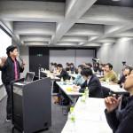 デジタルとソーシャルで地元を盛り上げる地域活性化の成功者達に学ぶ盛り上げの極意-写真-湯川鶴章氏