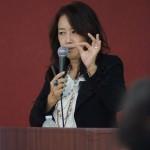 Facebookとの対比で読み解くGoogle+最新動向とビジネス活用-写真-熊坂仁美氏4
