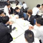 田中みのる氏販促セミナー-広島開催-写真4