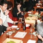 BtoBビジネスのためのネット戦略-写真-懇親会1
