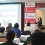 Facebookとの対比で読み解くGoogle+最新動向とビジネス活用-写真-熊坂仁美氏3