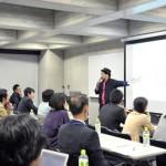 デジタルとソーシャルで地元を盛り上げる地域活性化の成功者達に学ぶ盛り上げの極意-写真-湯川鶴章氏2