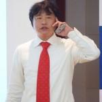 レスポンスを効果的に高めるためのダイレクトマーケティング短期集中講座-写真-田中みのる氏
