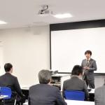 第3回田中みのる氏社内研修-写真2
