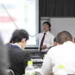 田中みのる氏販促セミナー-広島開催-写真3