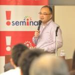クチコミをビジネスに活かすソーシャルリスニング基礎講座-写真-泉浩人氏3