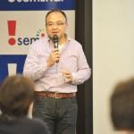 クチコミをビジネスに活かすソーシャルリスニング基礎講座-写真-泉浩人氏