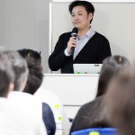 サイトとアプリの開発者が教えるスマートフォンを活用したマーケティング術-写真-佐々木陽氏2