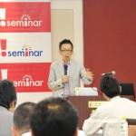 BtoBビジネスのためのネット戦略-写真-田中義啓氏4