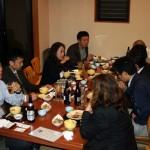 Facebookとの対比で読み解くGoogle+最新動向とビジネス活用-写真-熊坂仁美氏-懇親会2