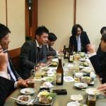 田中みのるのダイレクトマーケティング講座3時間完全版-写真-懇親会