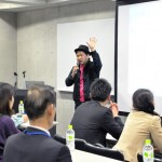 デジタルとソーシャルで地元を盛り上げる地域活性化の成功者達に学ぶ盛り上げの極意-写真-湯川鶴章氏3