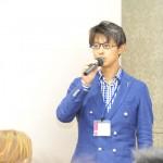 あの湯川鶴章さんとチームTechWaveが福山にやってくるSP-写真-花崎章