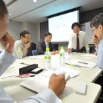 田中みのる氏販促セミナー-広島開催-写真8