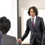 第3回田中みのる氏社内研修-写真-長尾喜史氏