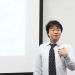 田中みのる氏社内研修-写真13