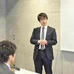 第2回田中みのる氏社内研修-写真-花崎章