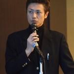 リーバイス東急ハンズのソーシャルメディア管理者が語る成果の出るソーシャルの使い方-写真-本田浩一氏4