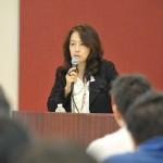 Facebookとの対比で読み解くGoogle+最新動向とビジネス活用-写真-熊坂仁美氏