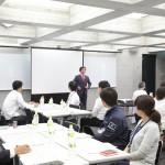 田中みのる氏販促セミナー-福山開催-写真