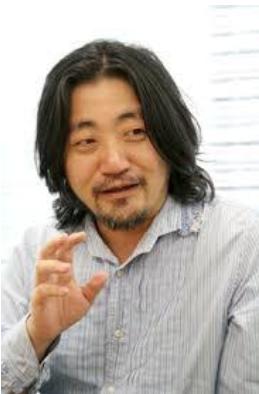 嶋浩一郎氏