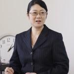 imaginact lab. Business School 〜BtoB企業のためのマーケティング塾〜-上島千鶴さん