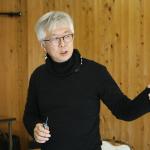 ストーリーから学ぶ勉強会-写真-岡田勲氏2