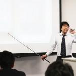 田中みのる氏社内研修-写真5