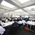 田中みのる氏販促セミナー-福山開催-写真2