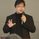 位置情報活用事例から学ぶ 店舗集客のための最新デジタルマーケティング-写真-宮田正秀氏5