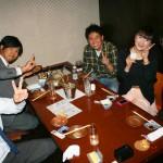 ビジュアルシフトでビジネスを加速する-写真-懇親会2