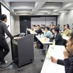 デジタルとソーシャルで地元を盛り上げる地域活性化の成功者達に学ぶ盛り上げの極意-写真-横田親氏3