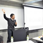 デジタルとソーシャルで地元を盛り上げる地域活性化の成功者達に学ぶ盛り上げの極意-写真-横田親氏2