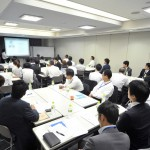 田中みのる氏販促セミナー-広島開催-写真1