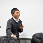 デジタルとソーシャルで地元を盛り上げる地域活性化の成功者達に学ぶ盛り上げの極意-写真-横田親氏