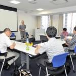 ストーリー理論を学ぶ社内研修会-写真7
