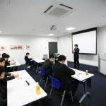 田中みのる氏社内研修-写真3