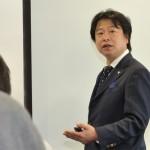 第2回田中みのる氏社内研修-写真6