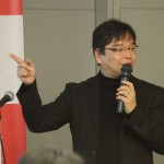 位置情報活用事例から学ぶ 店舗集客のための最新デジタルマーケティング-写真-宮田正秀氏7