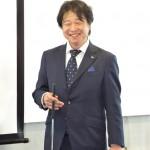 第2回田中みのる氏社内研修-写真9