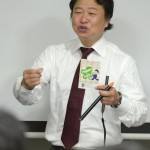 田中みのる氏販促セミナー-広島開催-写真9