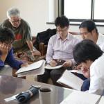 ストーリー理論を学ぶ社内研修会-写真4