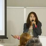 ビジュアルシフトでビジネスを加速する-写真-熊坂仁美氏3