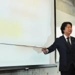 第2回田中みのる氏社内研修-写真4