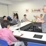 ストーリー理論を学ぶ社内研修会-写真8