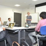 ストーリー理論を学ぶ社内研修会-写真6