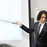 第3回田中みのる氏社内研修-写真-長尾喜史氏3
