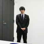 田中みのる氏社内研修-写真-花崎章