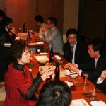 BtoBビジネスのためのネット戦略-写真-懇親会2
