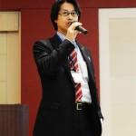 ネットマーケティング2011年の傾向と対策-セミナー写真-花崎章